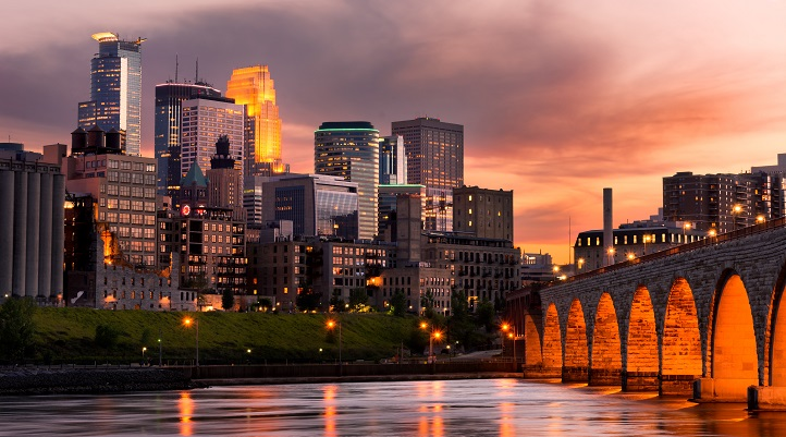Criminal Records Search Minnesota