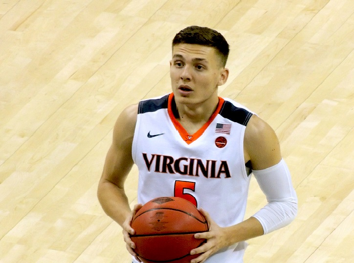 Background Check Kyle Guy