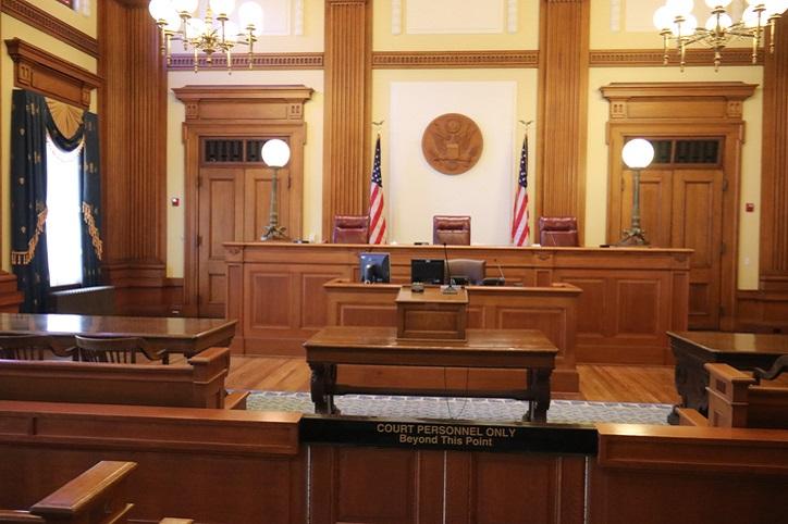 Oregon Judicial Records