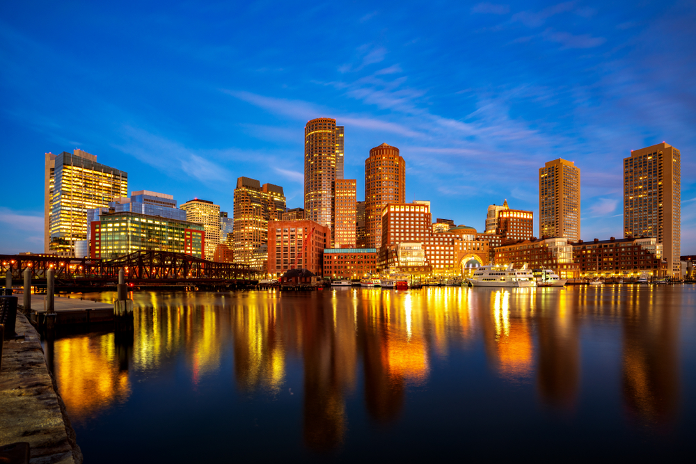 Massachusetts Employment Law