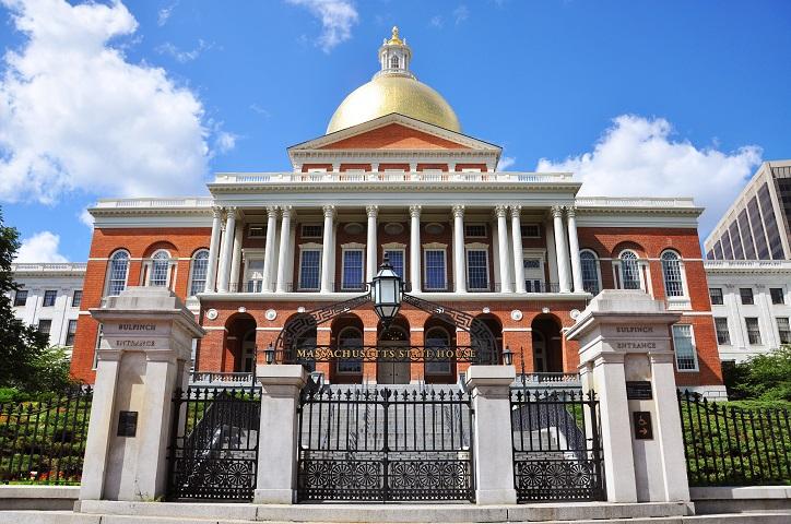 Massachusetts Birth Certificate