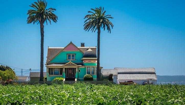 Salinas Valley State