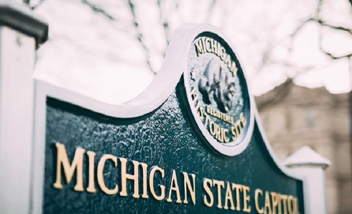 Michigan Compounding a Felony