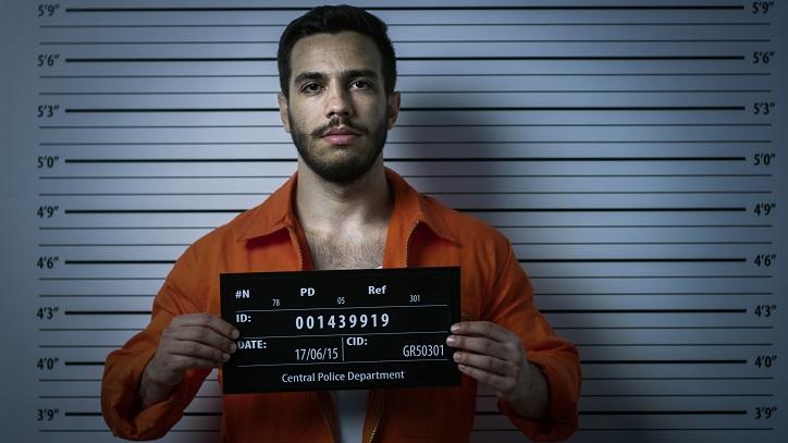 Arrest Records in Nevada