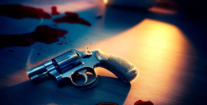 Manslaughter Law South Carolina