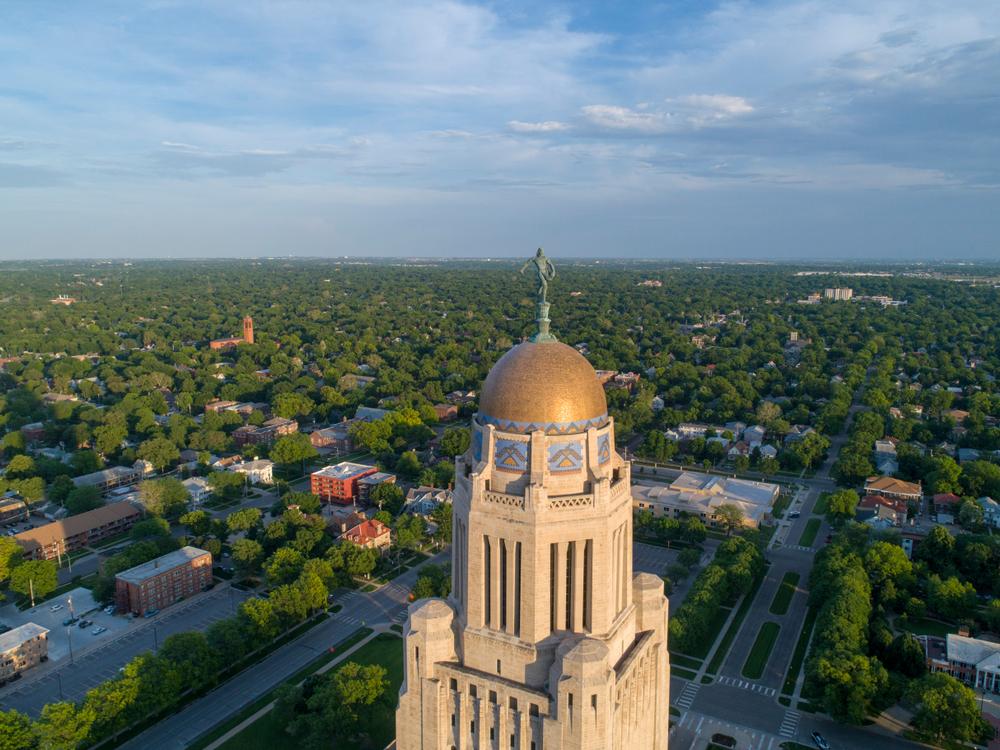 Register to Vote Nebraska