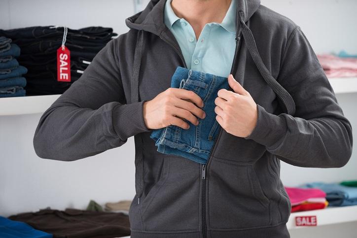 Shoplifting Laws Ohio