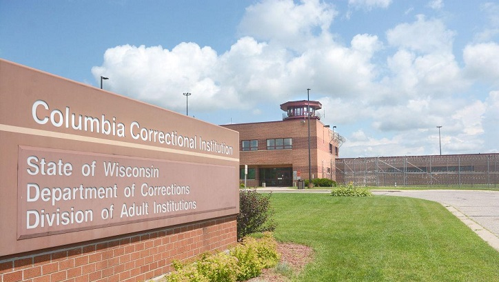 Columbia Correctional Institution
