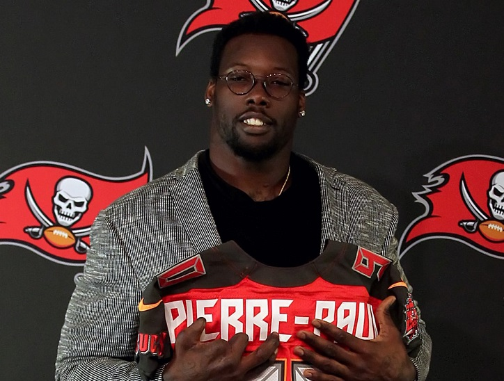 Jason Pierre-Paul public records