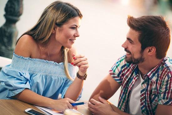 Dating a Shorter Guy