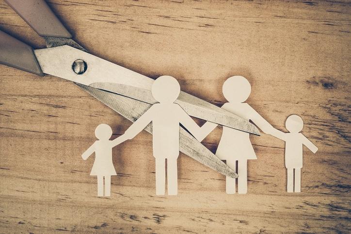 Divorce Information