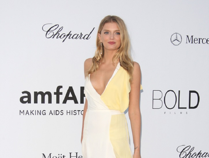 Background Check Lily Donaldson