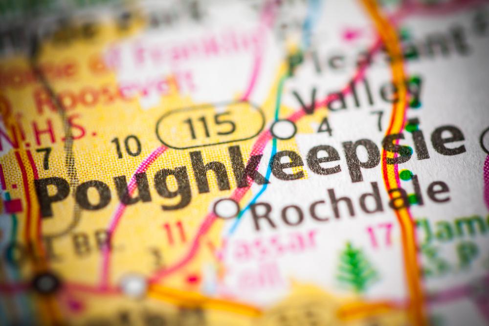 Poughkeepsie Court Records