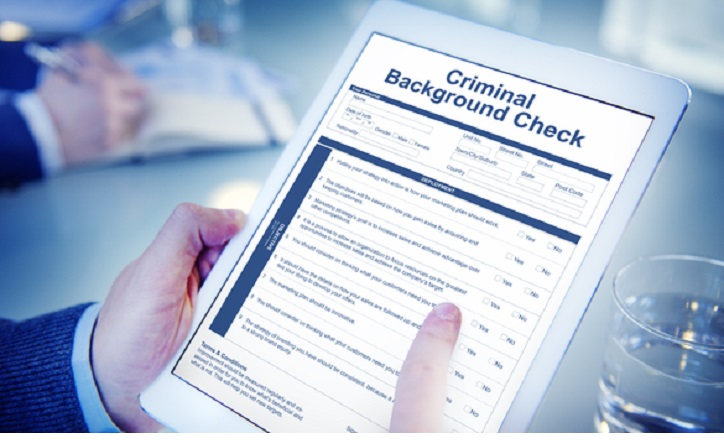 Free Criminal Background Check Vermont