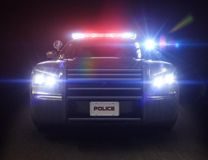 Sacramento Police Departments