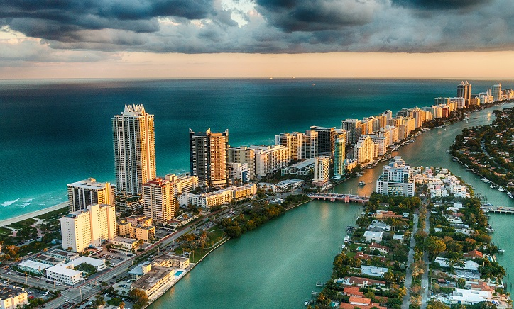 Miami Beach Public Records