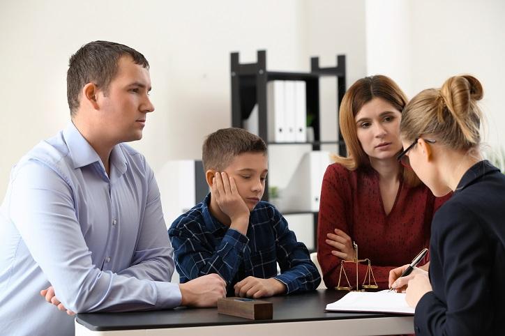 Child Custody Laws in South Carolina