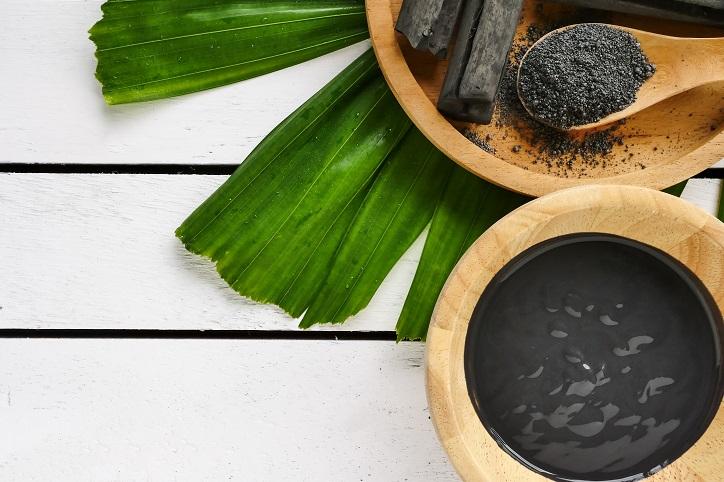 Bamboo Charcoal Air Freshener