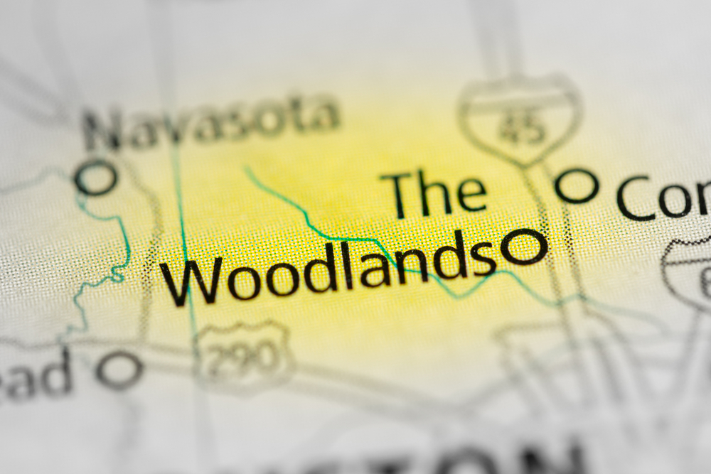 The Woodlands Court Records