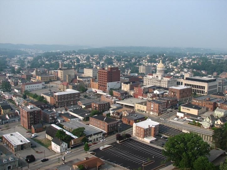 Greensburg Public Records