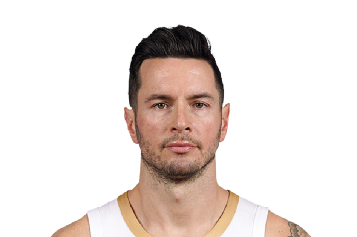 JJ Redick Background Check