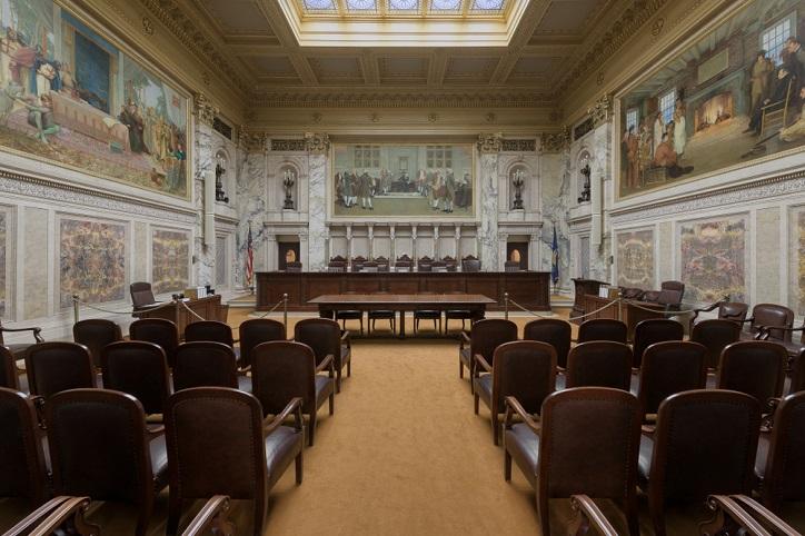 Wisconsin Judicial Records