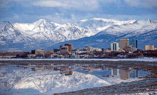 Alaska Murder Law