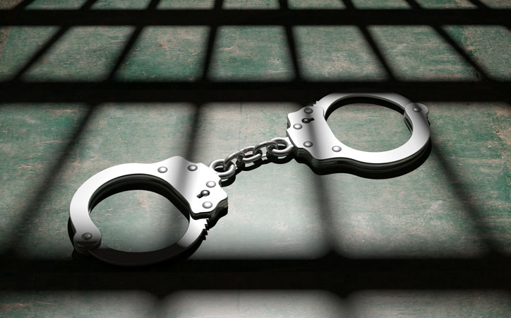 Search Online Arrest Records