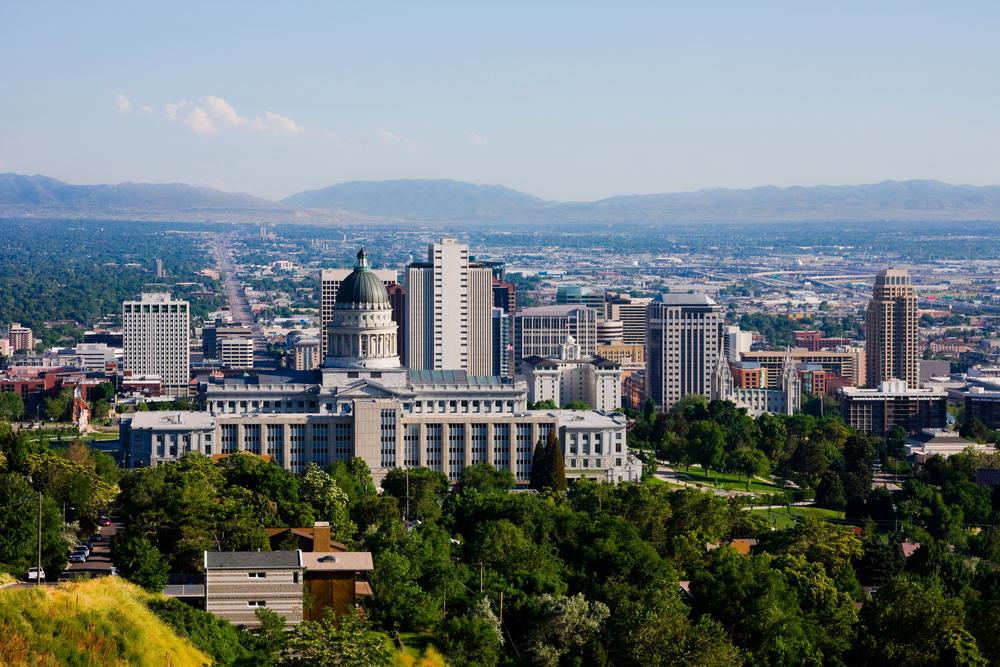 Utah Income Tax Law