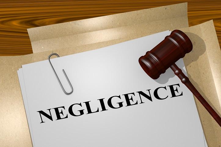 Virginia Negligence Law