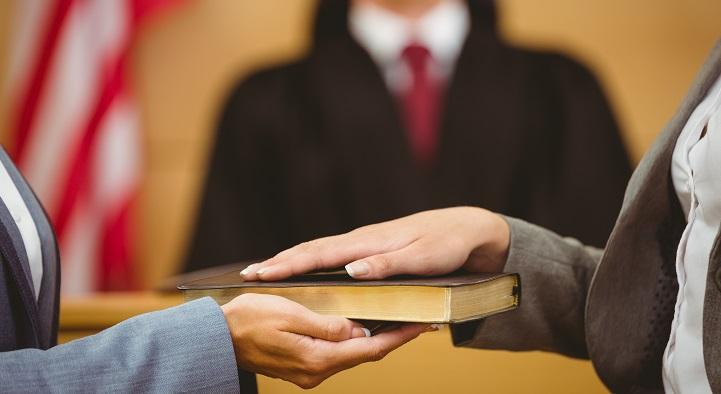 Punishments for Perjury in Kansas