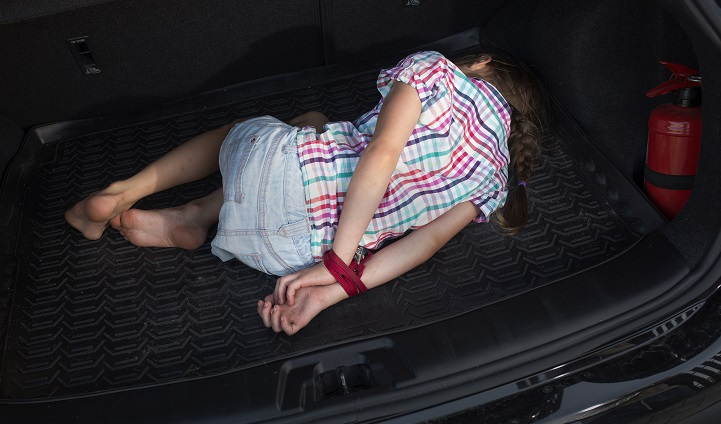 Abduction Law in Rhode Island