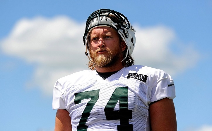 Nick Mangold Public Records
