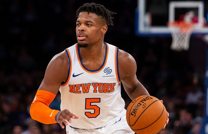 Dennis Smith Jr Background Check