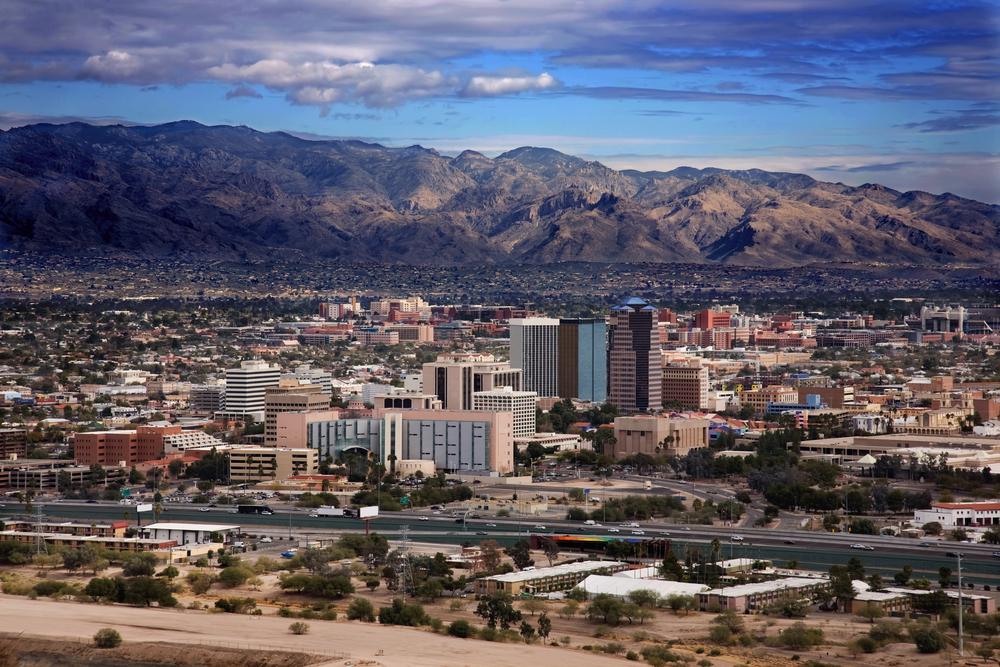 Tucson Arizona Public Records