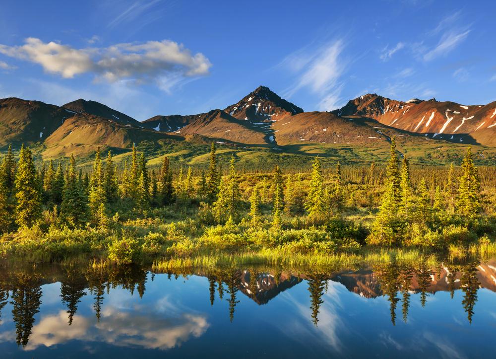 Alaska Employment Law