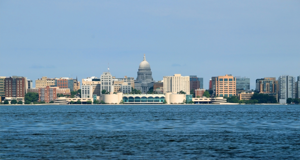 Wisconsin Income Tax Laws