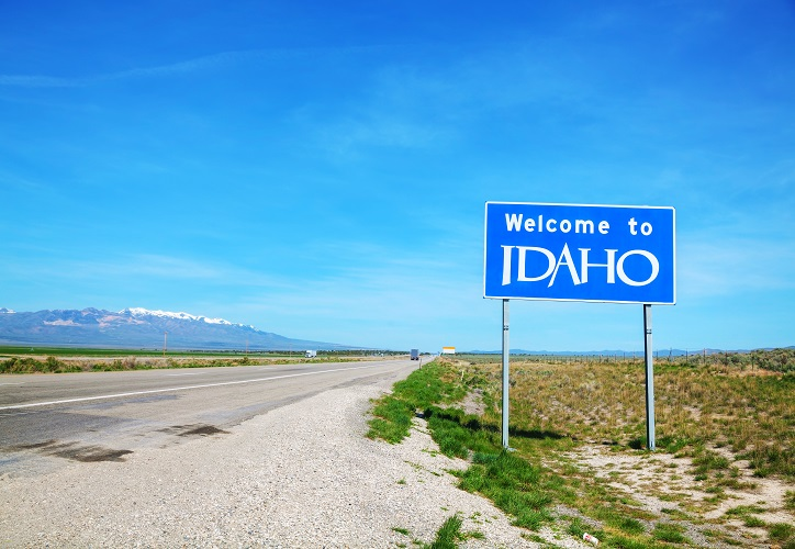 Breaking and Entering Law Idaho