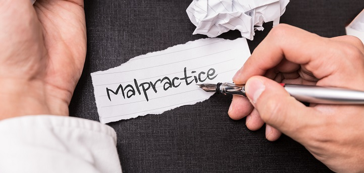 Malpractice Lawyer