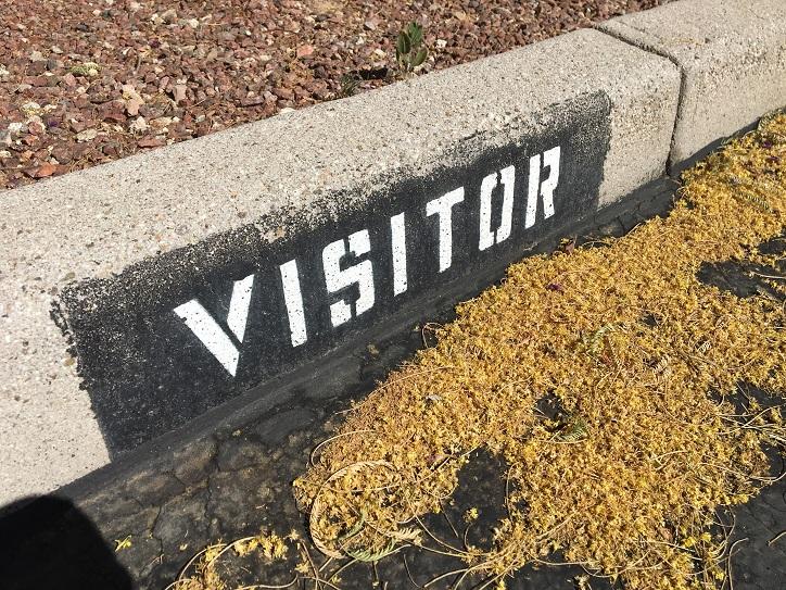 Wasco State Prison