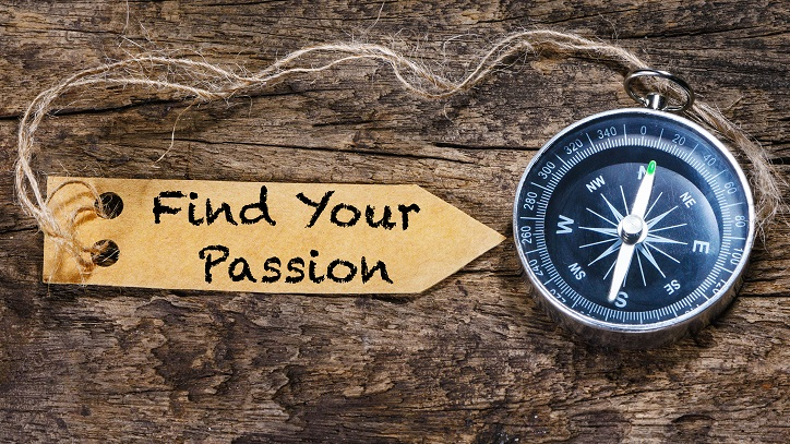 How to Reignite Passion for Work
