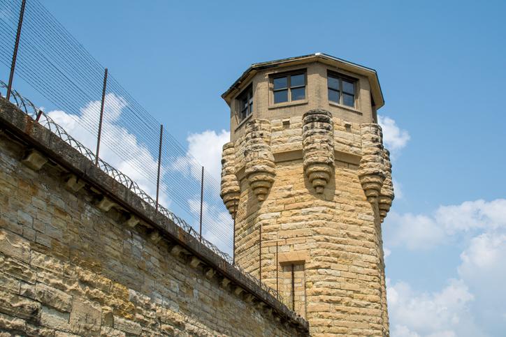 Federal Correctional Complex Arkansas