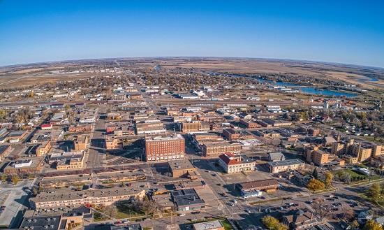 South Dakota Police Department