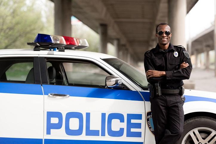 Des Moines Police Departments