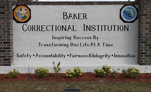 Baker Correctional Institution