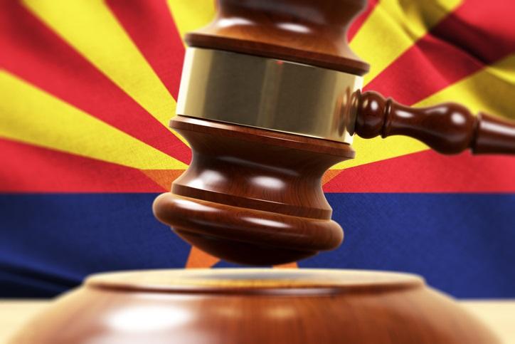 Arizona Judicial Records