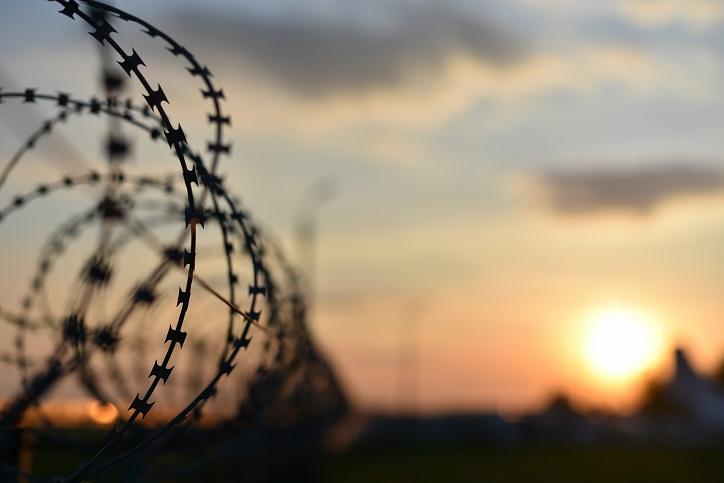 St. Clair Correctional Facility Alabama