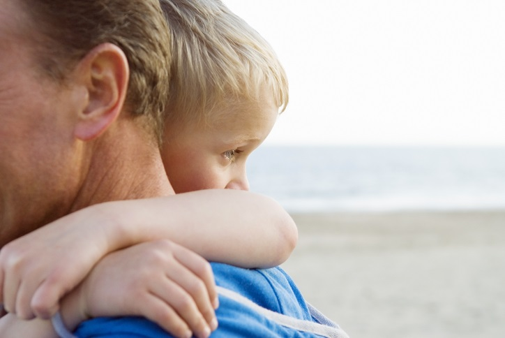 Child Custody Laws in Mississippi
