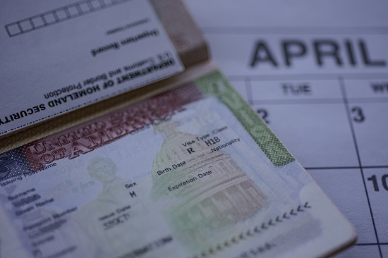 Nonimmigrant Visa for Professional Workers