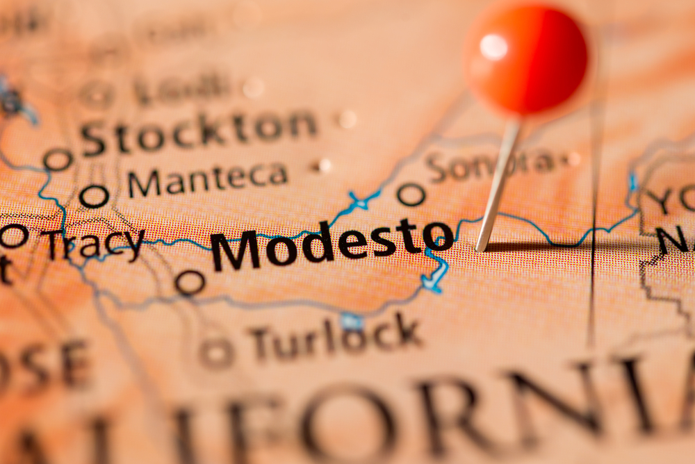 Modesto Court Records